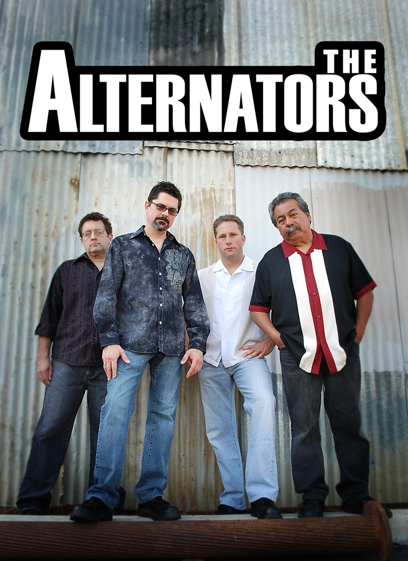 The Alternators #2