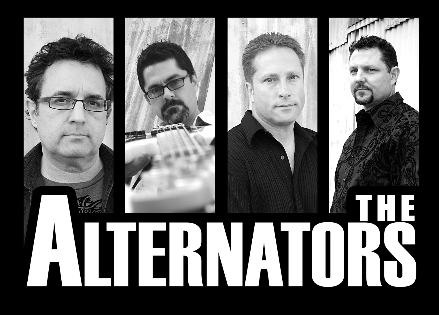 The Alternators #3